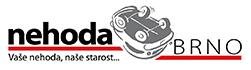 logo www.nehodabrno.cz